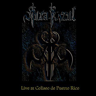 Aura Azul - Live at Coliseo de Puerto Rico