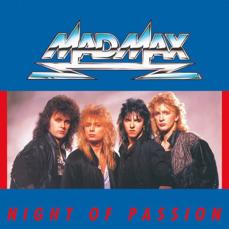 Mad Max - Night of Passion