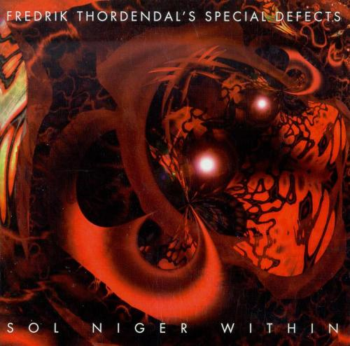 Fredrik Thordendal's Special Defects - Sol Niger Within