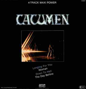Cacumen - Longing for You