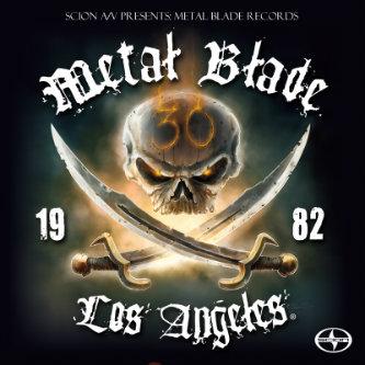 Pilgrim / Gypsyhawk - Scion AV Presents Label Showcase - Metal Blade