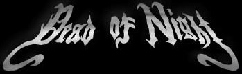 Dead of Night - Logo