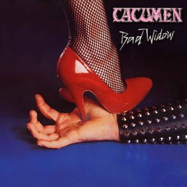 Cacumen - Bad Widow