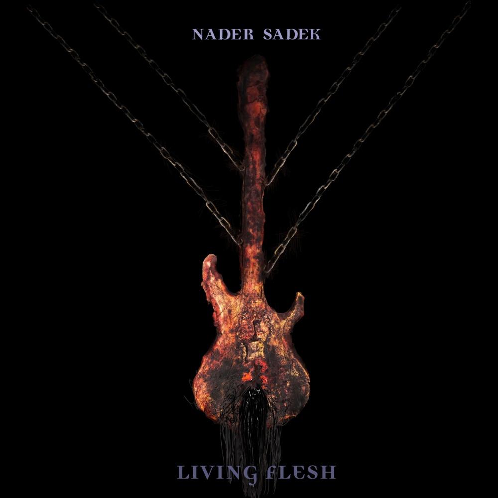 Nader Sadek - Living Flesh