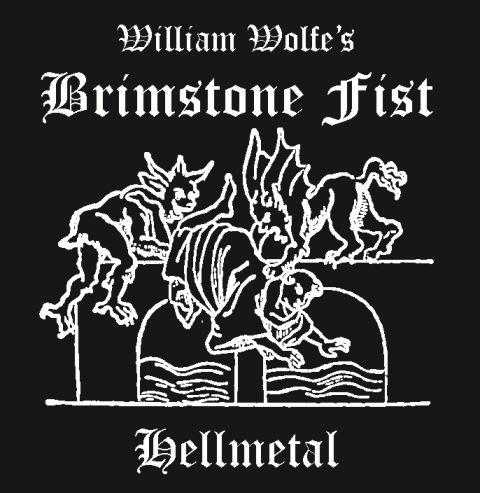 Brimstone Fist - Hellmetal