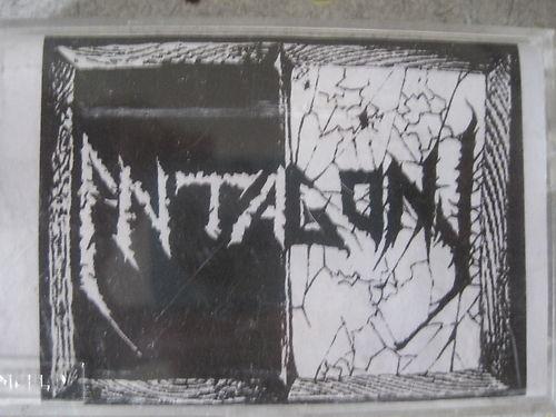Antagony - Demo 1999