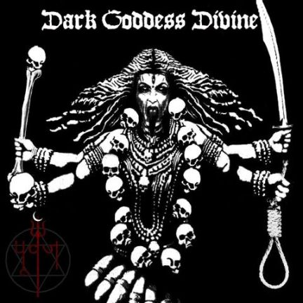 Purvaja - Dark Goddess Divine