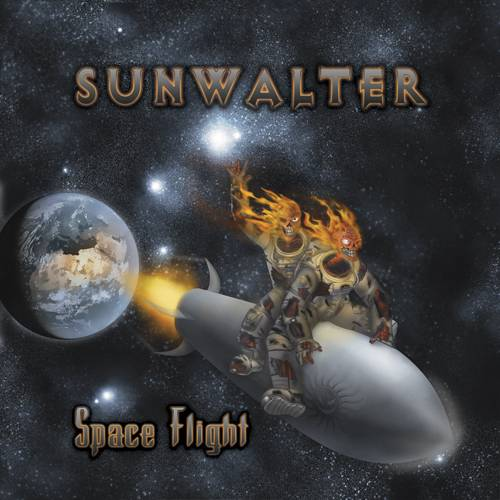 Sunwalter - Space Fight