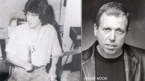 Frank Noon