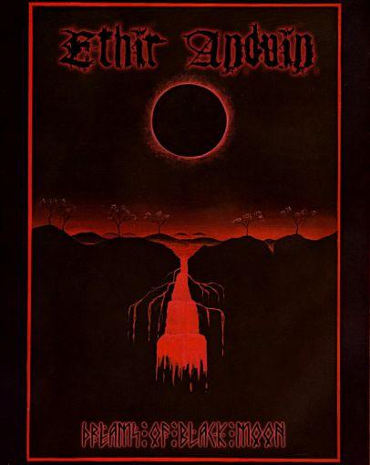 Ethir Anduin - Dreams of Black Moon