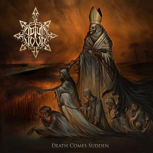Odium Nova - Death Comes Sudden