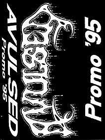 Avulsed - Promo '95