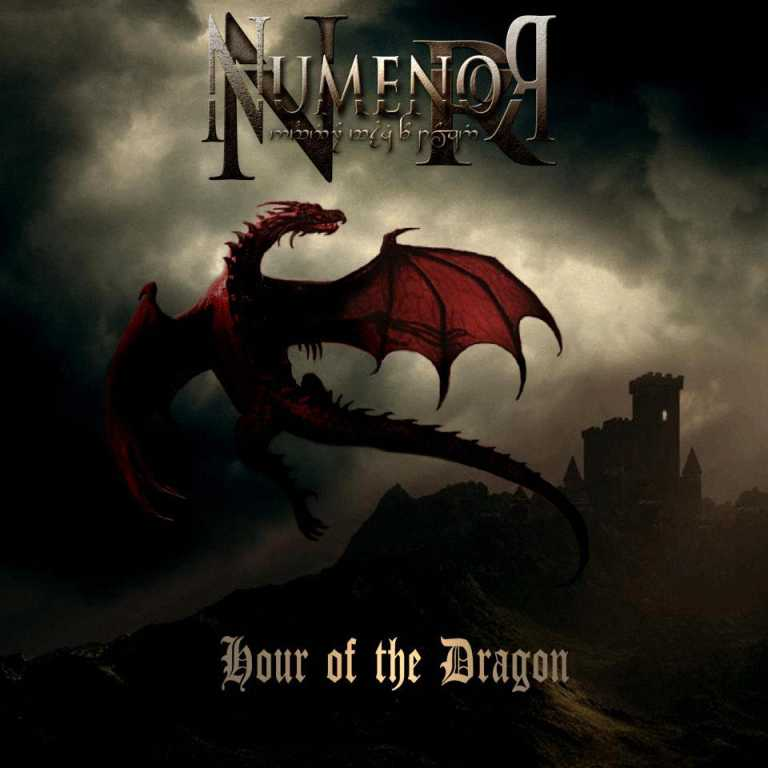 Númenor - Hour of the Dragon