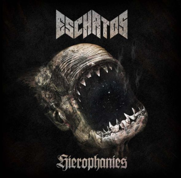 Eschatos - Hierophanies