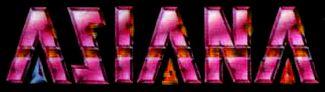 Asiana - Logo