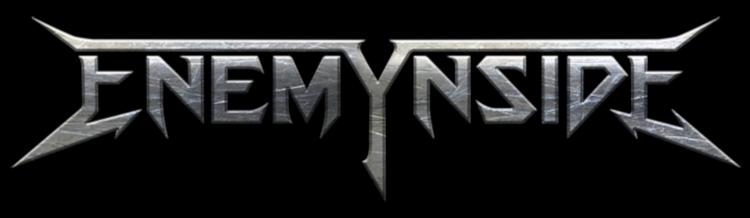 Enemynside - Logo
