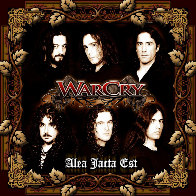Warcry - Alea Jacta Est