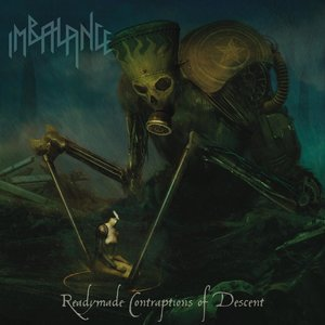 Imbalance - Readymade Contraptions of Descent