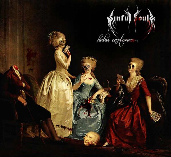 Sinful Souls - Ludus Cartorum