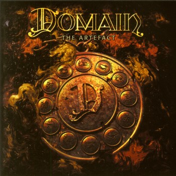 Domain - The Artefact