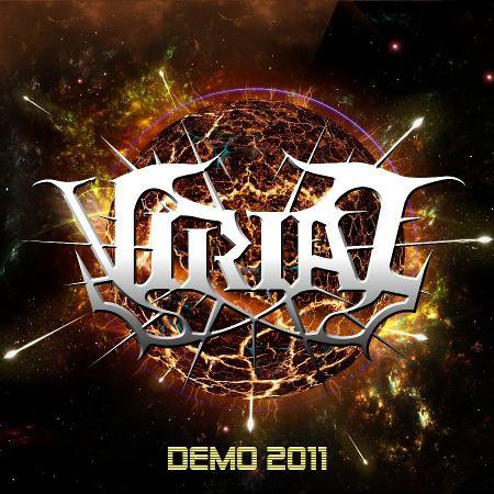 Virial - Demo 2011
