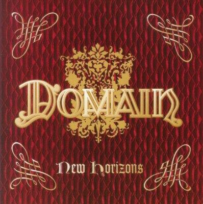 Domain - New Horizons
