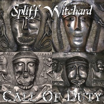 Spliff Witchard - Call of Duty