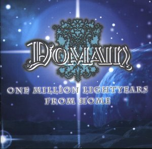 Domain - One Million Lightyears from Home