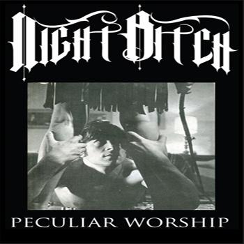 Nightbitch - Peculiar Worship