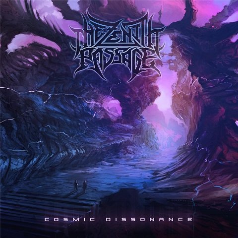 The Zenith Passage - Cosmic Dissonance