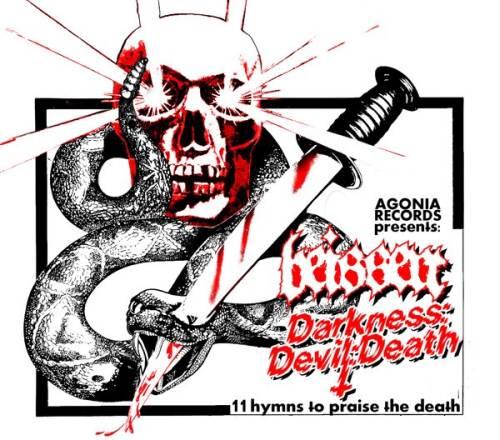 Beissert - Darkness:Devil:Death