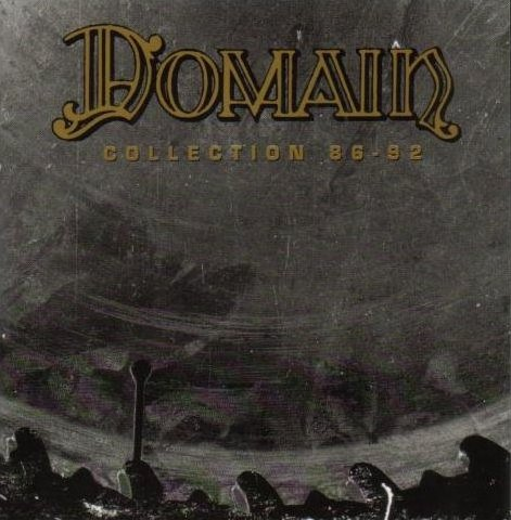 Domain - Collection 86-92