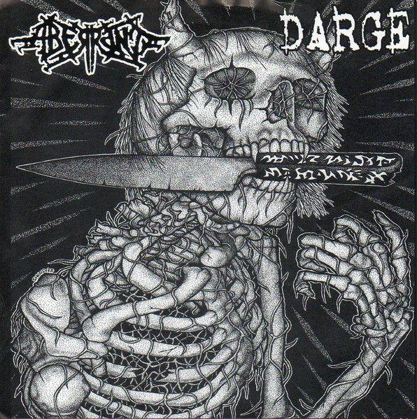 Aberrant / Darge - Aberrant / Darge