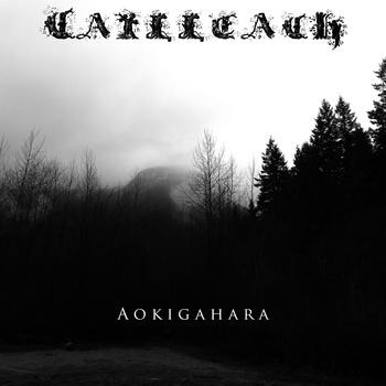 Cailleach - Aokigahara