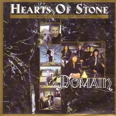 Domain - Hearts of Stone