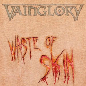 Vainglory - Waste of Skin