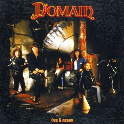 Domain - Our Kingdom