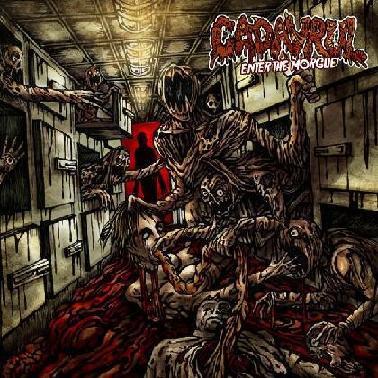 Cadavrul - Enter the Morgue