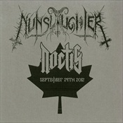 Nunslaughter - Noctis