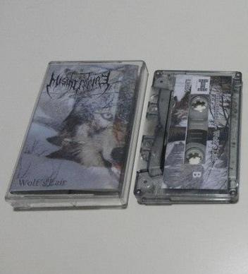 Misantropiae - Wolf's Lair