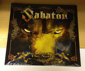 Sabaton - The Lion from the North