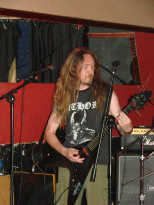 Rob Engvikson