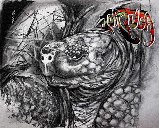 Tortuga - Tortuga