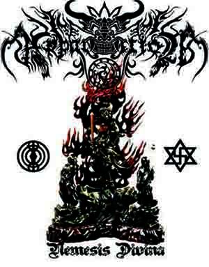 Apparition - Nemesis Divina