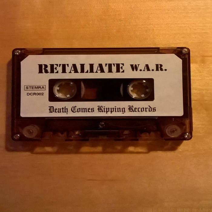 Retaliate - W.A.R.