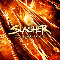 Slasher - Overcome