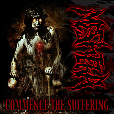 Meshiha - Commence the Suffering