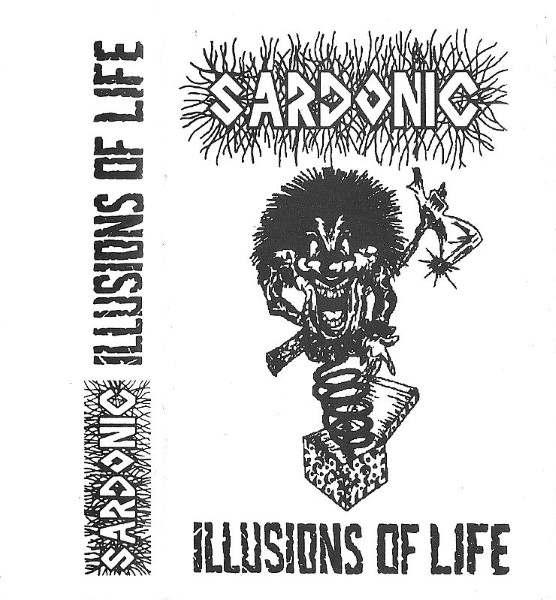 Sardonic - Illusions of Life