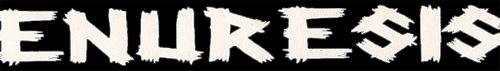 Enuresis - Logo