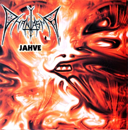 Phantasma - Jahve
